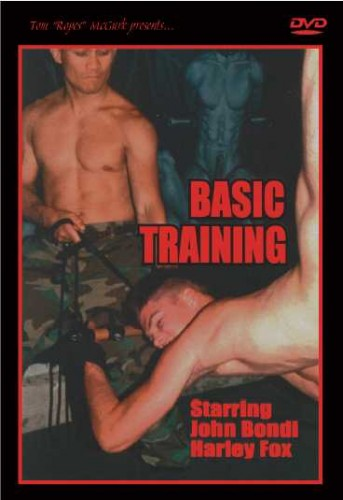 Basic-Training cover