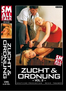 [Small Talk] Zucht and ordnung vol2 Scene #1
