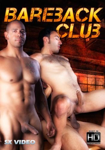 Bareback Club cover