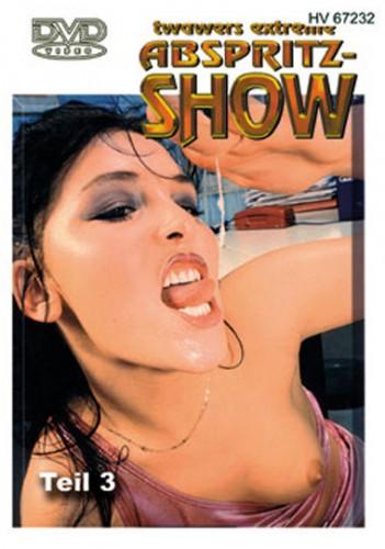 Abspritz Show 3 cover