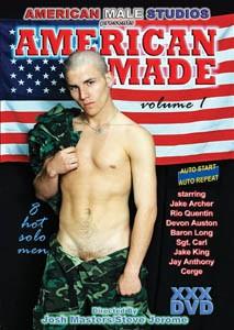 American Made vol 1