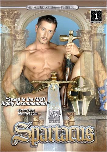 Empire Of Caesar: Spartacus cover