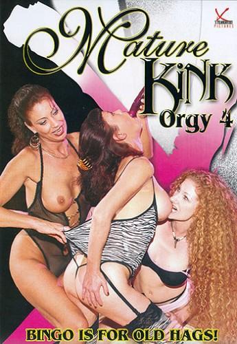 Mature Kink Orgy 4