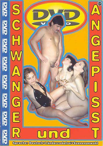 Schwanger Und Angepisst cover