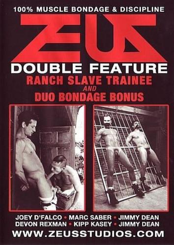 Ranch Slave Trainee and Duo Bondage Bonus