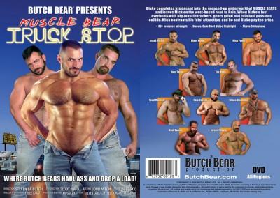 Butch Bear – Muscle Bear Truck Stop (2006)