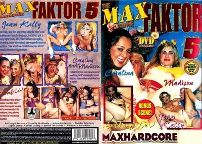 Max Faktor # 05 - MaxHardcore