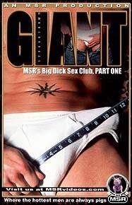 Giant Big Dick Sex Club - part 1