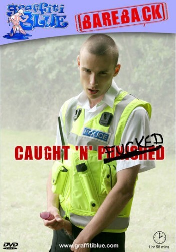 Caught 'N' Fucked cover