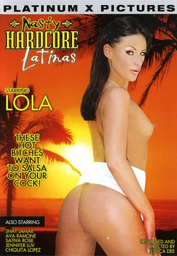Nasty Hardcore Latinas (2004)