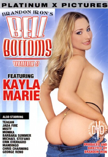 Bell Bottoms vol. 2 (2004) cover