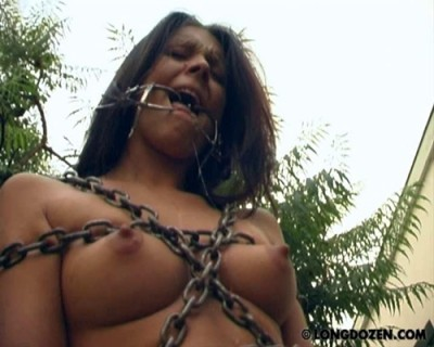 Longdozen Part 5: Grunge Corporal Punishment