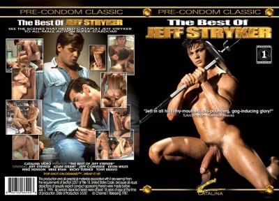 The Best of Jeff Stryker (1987)