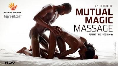 Mutual Magic Massage cover