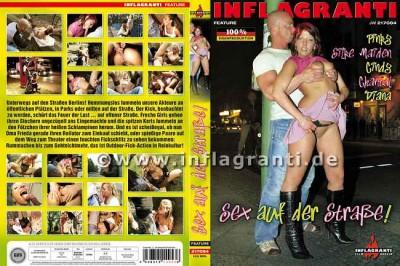 Sex auf der Straße! (2011/DVDRip) cover