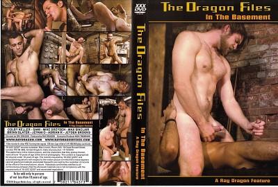 Dragon Media - The Dragon Files: In The Basement