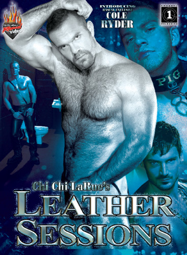 Leather Sessions cover