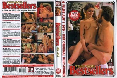 Teenage Bestsellers 252 (1980) DVDrip cover