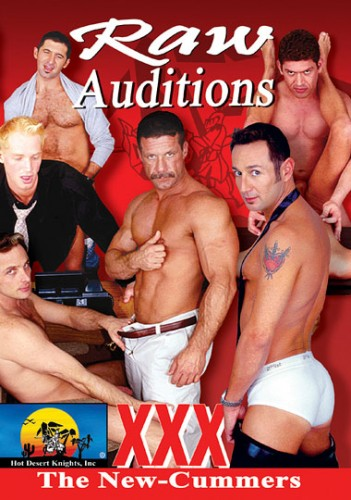Raw Auditions