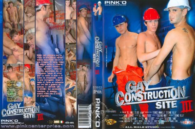 00449-Gay construction site vol3 [All Male Studio] cover