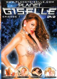 [Lust World Entertainment] Planet Giselle vol1 Scene #1 cover