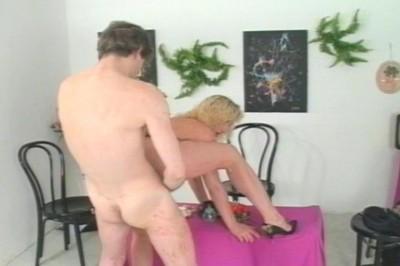 Perversa - Der Urinator Scene 2 cover