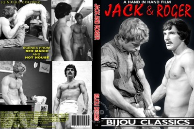 Jack And Roger