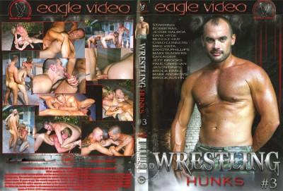 Wrestling Hunks vol.3