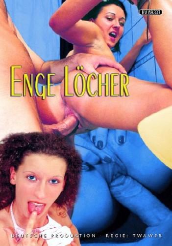 Enge Loecher cover