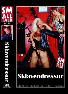 [Small Talk] Sklavendressur Scene #1 cover