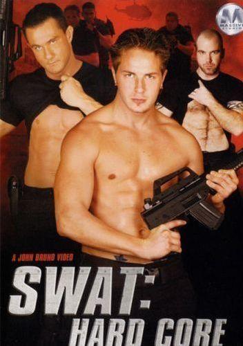 Massive Studio - SWAT Hard Core cover