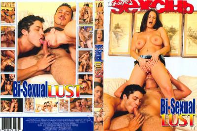 Bi-Sexual Lust cover