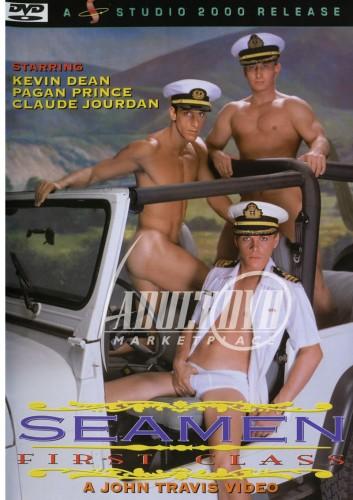Seamen first Class cover