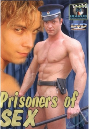 Prisoners Of Sex cover