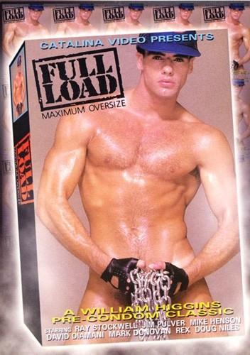 Full Load Maximum Oversize cover