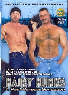 [Pacific Sun Entertainment]  Warden Enjoys The Man On Man Action When The Lights Go Out. cover