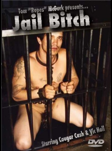 Jail Bitch cover