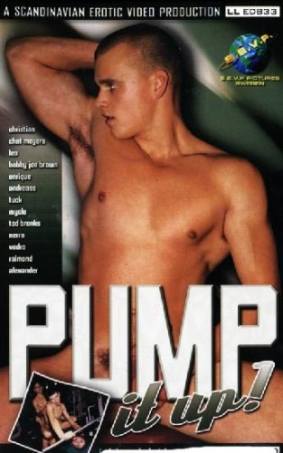 Pump It Up cover