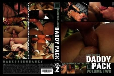 Daddy Pack 2 cover
