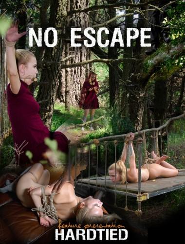 Alina West - No Escape cover