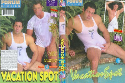 Vacation Spot cover