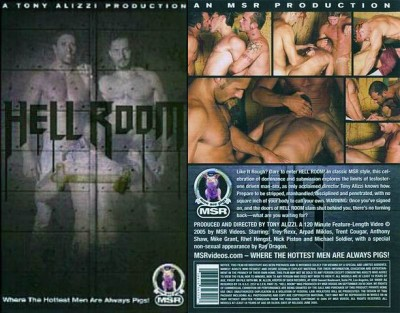 MSR - Hell Room
