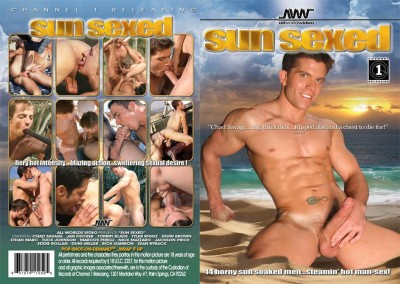 Sun Sexed cover