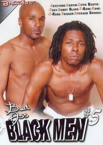 Bad Ass Black Men Vol. 5