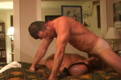 [Puppy Productions] Forced Entry Club Scene #4 cover