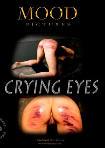 Crying Eyes DVD
