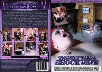 Tightly Tied Shockwave cover