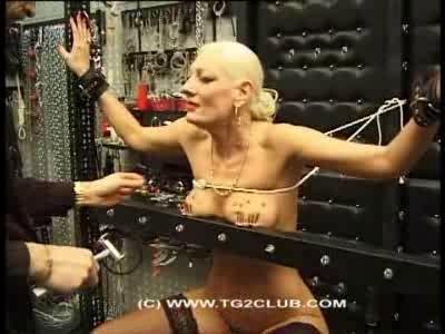 TG - Slave Rita 23