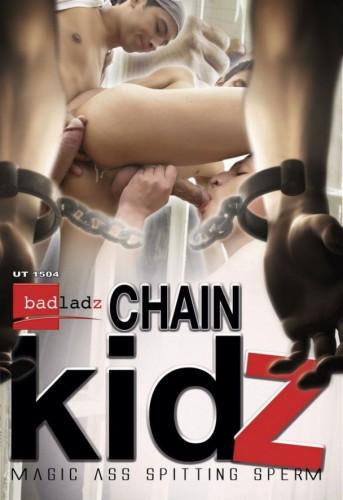 Chain Kidz ( Bad Ladz - VimpeX) cover