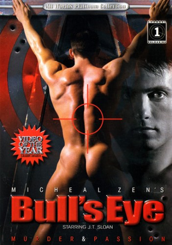 Bull's Eye cover
